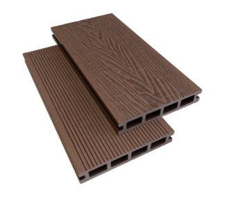 brun komposittrall
