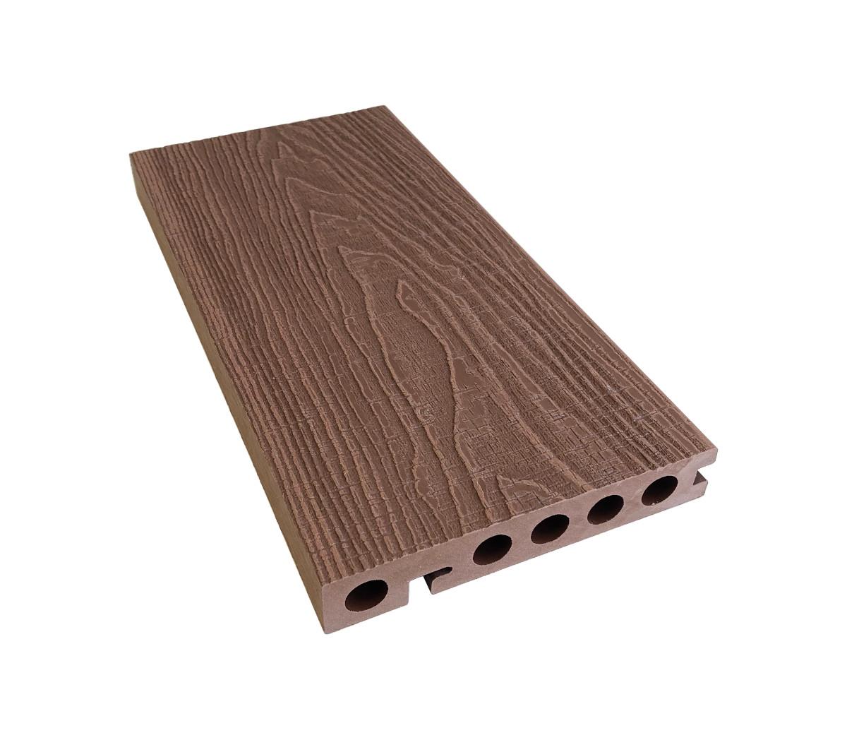 trappnos brun
