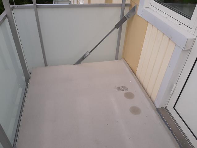 betonggolv