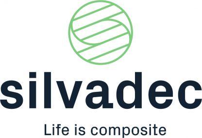 silvadec logotyp