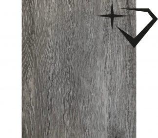 grått vinylgolv vinylklickgolv med enkel montering